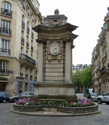 La place Georges Mulot | Famille Louis-Georges Mulot | Scoop.it