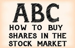 How to Buy Shares In Stock Market | How to Buy Shares | Scoop.it