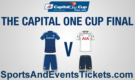 Capital One Cup Final on its Way | Champions League Updates | Scoop.it