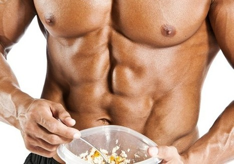 Post Workout Nutrition: The Window Of Opportunity | Health-Wellness | Scoop.it