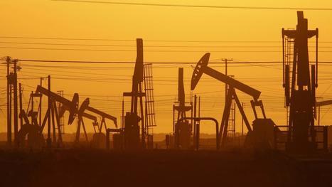 Le Royaume-Uni se relance dans le gaz de schiste | Planete DDurable | Scoop.it