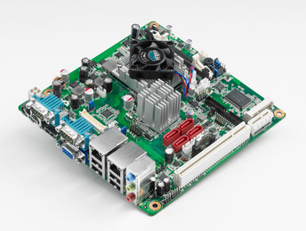 AMD G-Series Based Mini-ITX: Advantech AIMB223 | Embedded Software | Scoop.