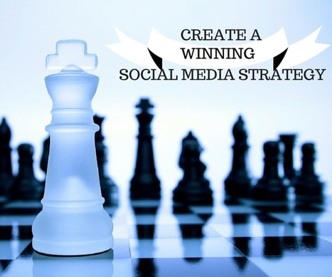 How To Develop a Winning Social Media Management Strategy | Scoop.it Blog | Innovation | Scoop.it