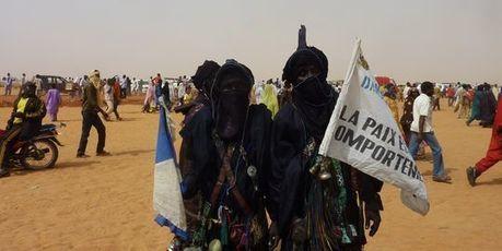 La communauté internationale rejette l'indépendance du nord du Mali | Postcolonial mind | Scoop.it