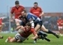 Van den Heever and Downey back in Munster selection mix - Limerick Leader   'Rugby Shorts'   Scoop.it
