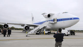 Shhhh! Pratt Competing To Make Quieter Jet Engines | Ekshwaku Nandan Srivastava | Scoop.it