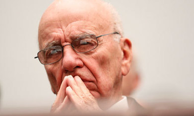 Rupert Murdoch and his influence on Australian political life | Africa, North and South America | Scoop.it