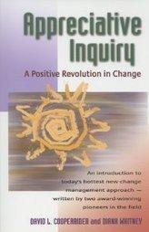 Appreciative Inquiry : Cheap Kindle Books | Art of Hosting | Scoop.it
