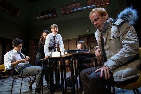 Musings in Intermissions: More Irish Theatre Highlights of 2014 | The Irish Literary Times | Scoop.it