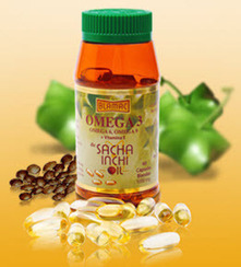 Inca Inchi plants are the  greatest source of omega 3 oil | Omega-3 | Scoop.it