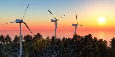 Les petites îlestropicales, premières nations 100% énergies renouvelables? | Planete DDurable | Scoop.it