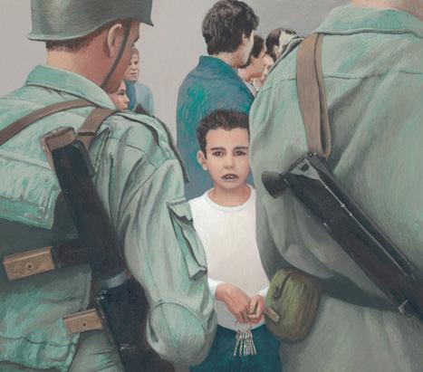 Terrorismo de estado y libros para niños | Formar lectores en un mundo visual | Scoop.it