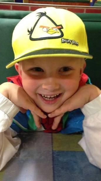 Ihana 5-vuotias poikani Miro <3 | Something about me. | Scoop.it