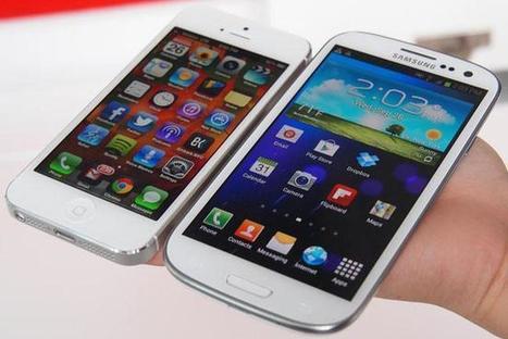 Estudios de FixYa otorgan al iPhone la categoría de terminal más fiable del mercado | Apple Multimedia Gis Urjc | Scoop.it