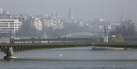 Pollution : excédent d'oxydes d'azote dans neuf pays européens | Toxique, soyons vigilant ! | Scoop.it