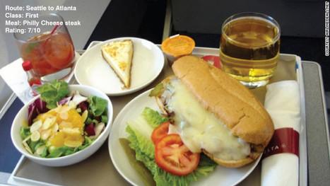 #Flight#Foodies | Classwork Portfolio | Scoop.it
