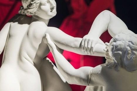 Antikenmuseum opfert eine Dame zur Rettung der Skulpturhalle | levin's linkblog: Arts Channel | Scoop.it