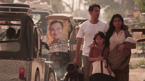 'Metro Manila' Is U.K.'s Foreign-Language Oscar Entry - Variety | L2 learning | Scoop.it