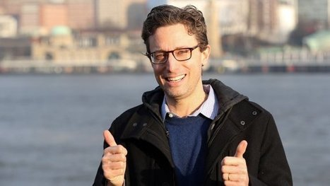 """SXSW: BuzzFeed CEO Jonah Peretti Outlines """"Huge Advantage"""" of Posting Directly to Social Media   The Content Engine   Scoop.it"""
