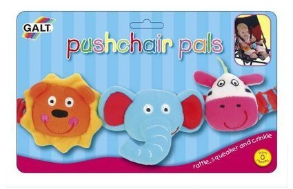 Customer Review Galt Pushchair Pals | Baby Stroller Reviews | Scoop.it