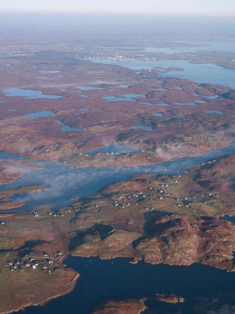Outer Hebrides survey builds a new picture of the past | Past Horizons | World Neolithic | Scoop.it