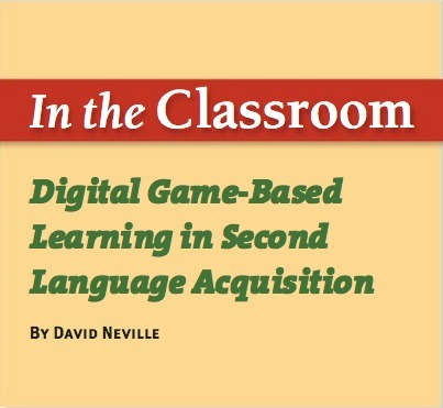 In the classroom: Digital game-based learning in second lang