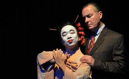 Metropolitan Ensemble Theatre's 'M. Butterfly' gets an unexpected boost - KansasCity.com | OffStage | Scoop.it