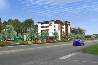 Tarnos : Bientôt un nouvel hôtel de 74 chambres | BABinfo Pays Basque | Scoop.it