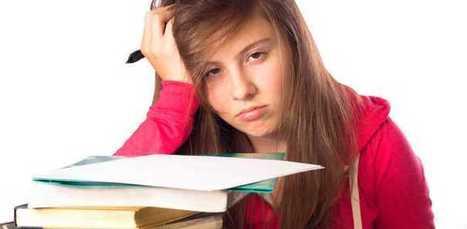 ¿Cómo afrontar el fracaso escolar y convertirlo en éxito? | Profesión Palabra: oratoria, guión, producción... | Scoop.it