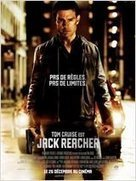 Cinéma: Extrait de Jack Reacher (Tom Cruise) !! (video) | cotentin webradio Buzz,peoples,news ! | Scoop.it