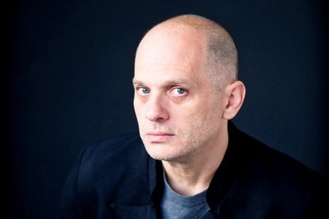 Composer David Lang In Conversation At The Wadsworth On Jan. 30   NuMuLu   Scoop.it