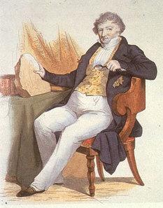 23 août 1769 naissance de Georges Cuvier | Racines de l'Art | Scoop.it