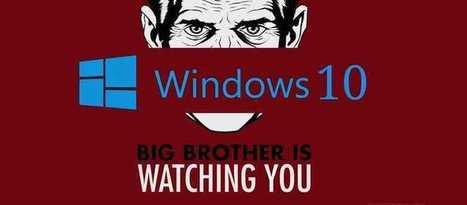 Faut-il profiter de la mise à jour gratuite vers Windows 10 | Tout le web | Scoop.it