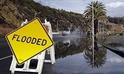 Californians warned to keep conserving water despite heavy rains | Understanding Water | Scoop.it