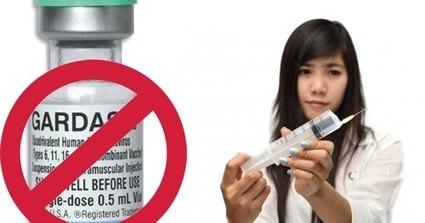 CNA: Los fabricantes de la vacuna del papiloma se contradicen sobre sus daños autoinmunes | La R-Evolución de ARMAK | Scoop.it