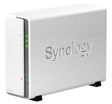 Synology lance un nouveau NAS bon marché : le DS115j - BHMAG. fr | Soho et e-House : Vie numérique familiale | Scoop.it