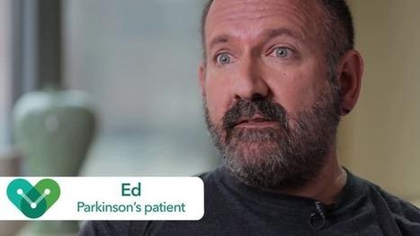 Parkinson's Disease symptoms, treatments & patient forums | PatientsLikeMe | Parkinson's &  ALS Disease | Scoop.it