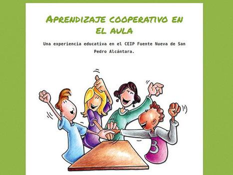 Nadie dijo que fuera fácil: Porque La Educación es un tesoro: Aprendizaje cooperativo | PROMVIENDO EL USO DE LAS TICS | Scoop.it