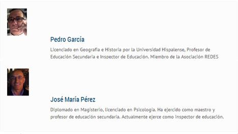 LA INSPECCIÓN EDUCATIVA COMO SERVICIO PÚBLICO PARA EL SIGLO XXI-Parte 1     Tecnologías y Pedagogías Emergentes   Scoop.it