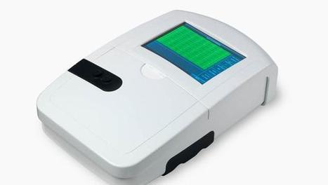 A Handheld Device That Can Diagnose Diseases And Drug Resistance In 15 Minutes | mHealth- Advances, Knowledge and Patient Engagement | Scoop.it