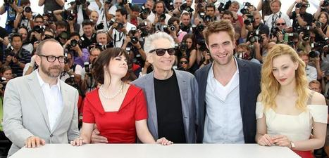 Twitter / Cosmopolis_Fr: #Cannes2013 opens tonight! ... | 'Cosmopolis' - 'Maps to the Stars' | Scoop.it