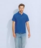 Heavyweight Polo Shirts   Custom Embroidery  & Prinitng   T shirt printing   Scoop.it