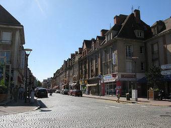 Immobilier à Evreux : un marché sinistré | Immobilier | Scoop.it