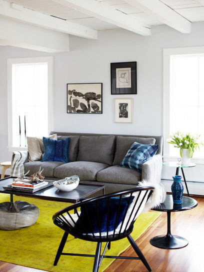 Une rénovation pleine de charme haute en couleur | DecoCrush blog déco, idées déco | décoration & déco | Scoop.it