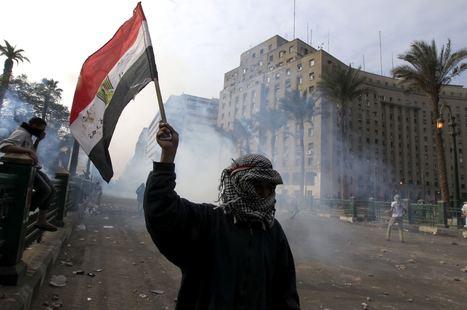 La principale coalition de l'opposition égyptienne appelle à voter «non» au référendum | Égypt-actus | Scoop.it