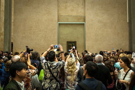 The Art of Slowing Down in a Museum | Clic France | Scoop.it