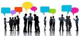 Participation à un évènement pro : les 10 commandements Business Angel France | Réseauter | Scoop.it
