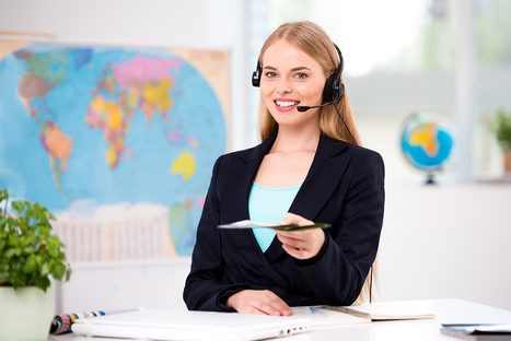 How Travel Companies Can Improve Online Customer Experience | Online Chat Support Service for Website | Scoop.it