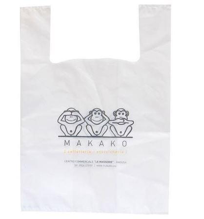 Tempo di saldi? Le shopper di plastica fanno la differenza | Wiki Plastic | Scoop.it