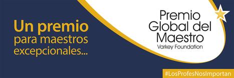 Premio Global del Maestro   Colombia Aprende   Regiones y territorios de Colombia   Scoop.it